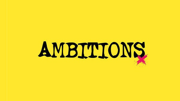 'New Music': ONE OK ROCK in Ambitions