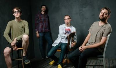 'New Music': Cloud Nothings in Life Without Sound
